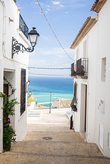 altea in things to do in alicante in 5 day itinerary