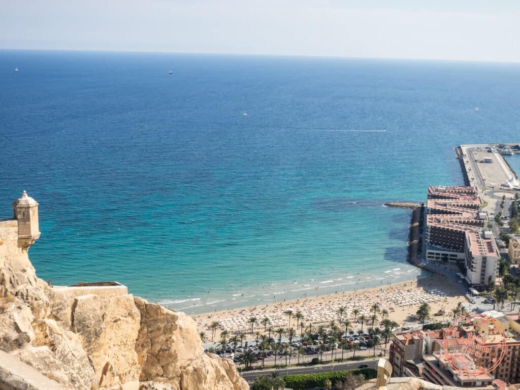 alicante costa blanca coastline of the mediterranean travel guide