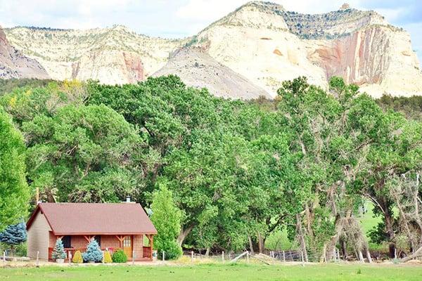 arrowhead country inn and cabins