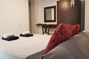 centric room mercado hostel in alicante