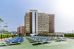 hotel maya alicante in where to stay guide