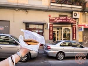 panaderia rojas san blas empanadas in alicante