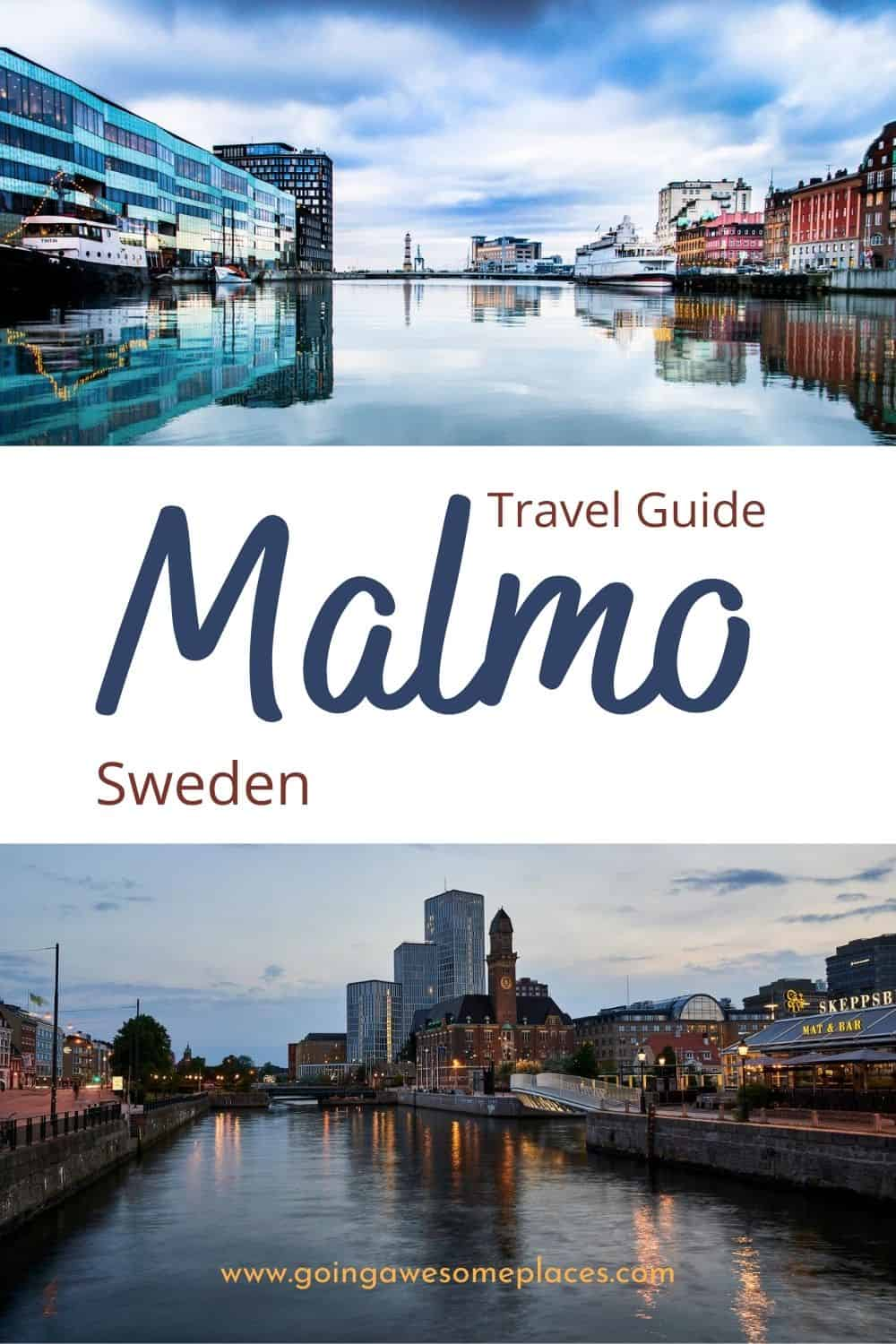 Worthy Things To Do In Malmo Sweden