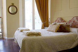 La Casa Azul Bed and Breakfast