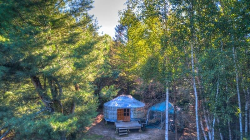 nature's harmony mongolian yurt featured