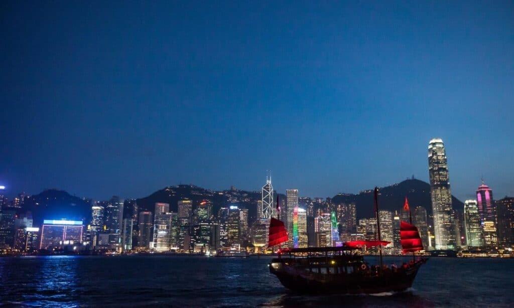 2 day hong kong itinerary featured