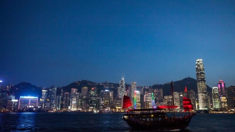 2 day hong kong itinerary featured