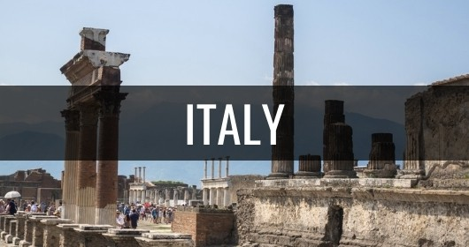italy travel guide and tips destination