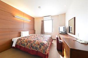 Hotel Vessel Hotel Higashi Hiroshima