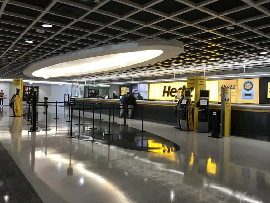 hertz airport counter at dfw travel deals for car rental coupon codes