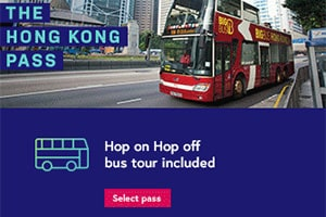 hong kong pass promotion