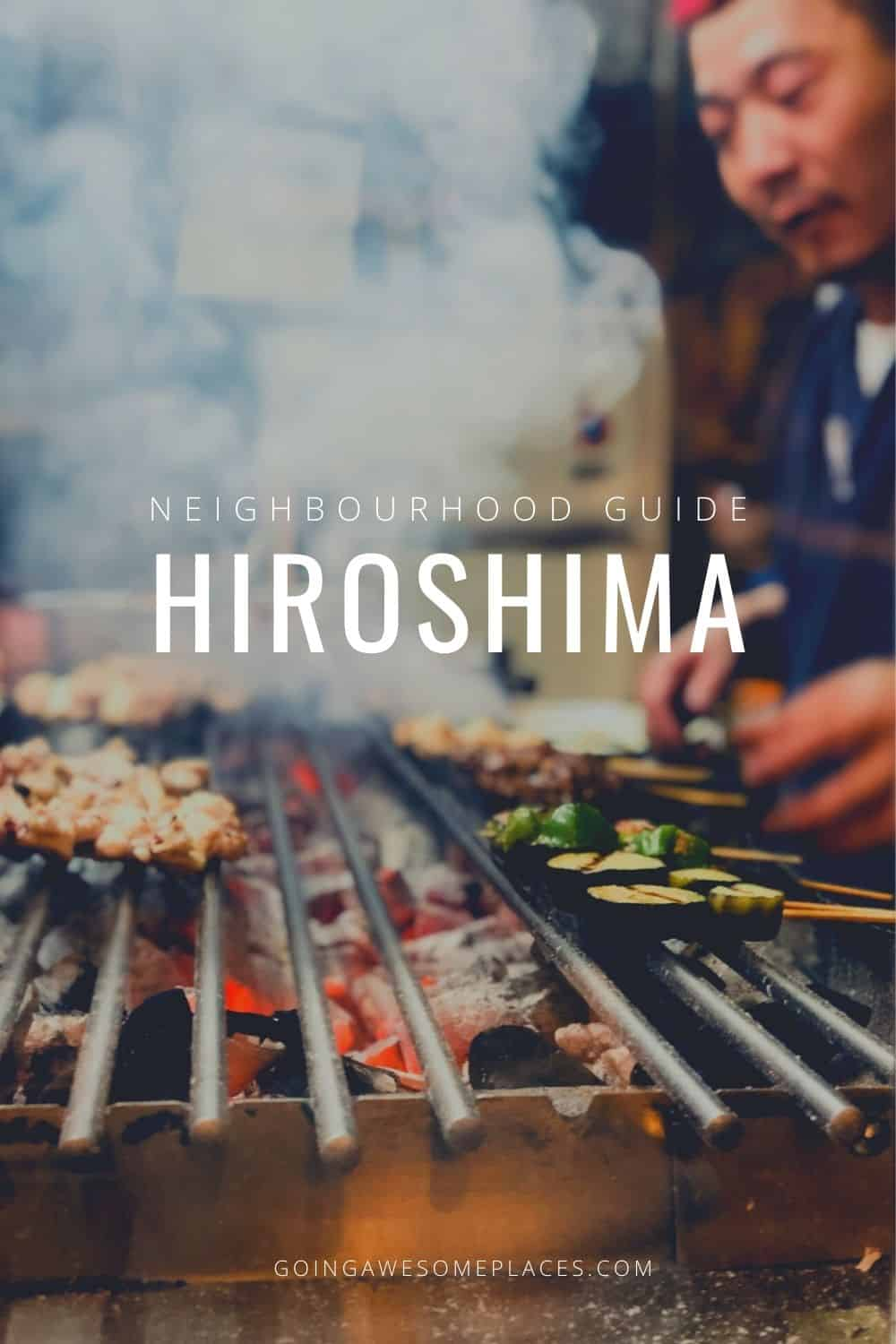Where To Stay In Hiroshima – A Guide To The Best Hotels and Neighborhoods