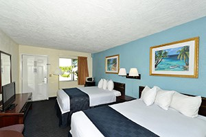 americas best value inn in bradenton, florida