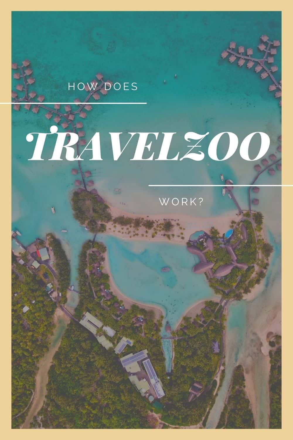 How Does Travelzoo Work?