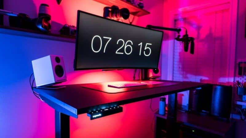 ergonofis shift 2.0 standing desk review featured