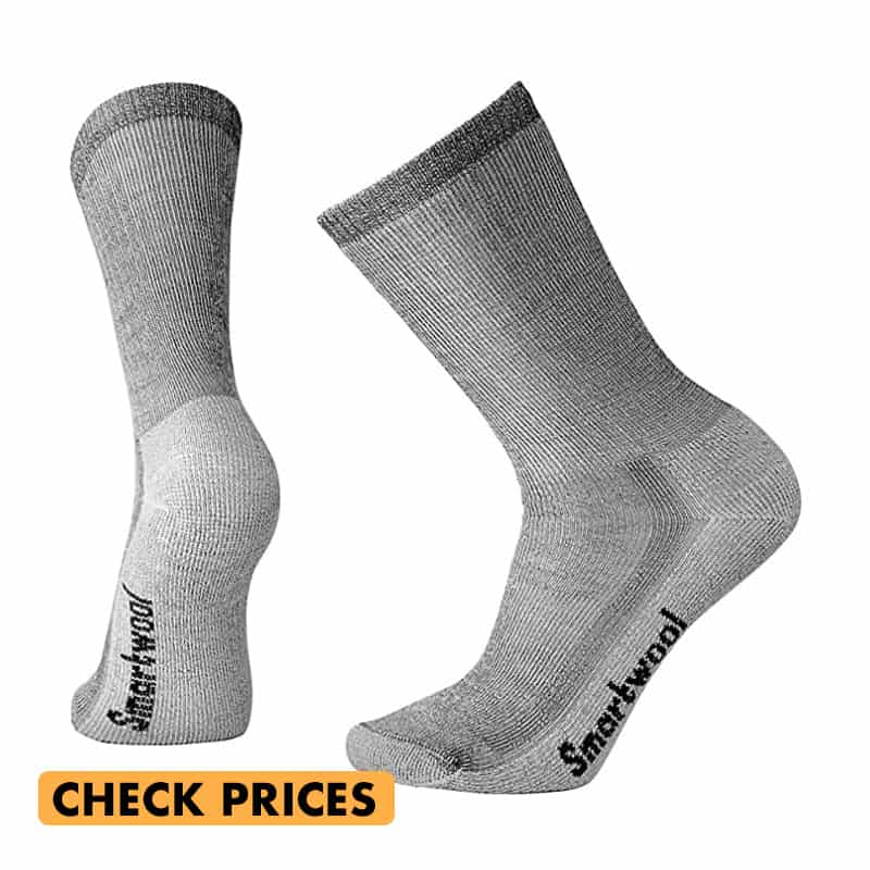 smartwool hiking socks for men as a travel gift