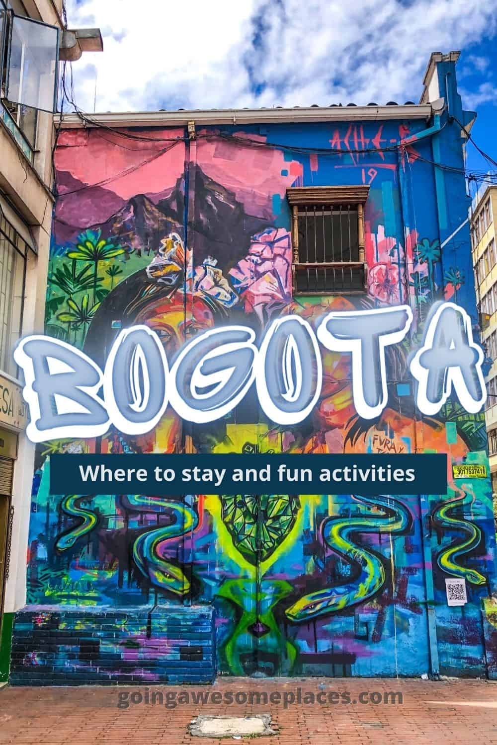Where to Stay in Bogota - A Neighbourhood Guide