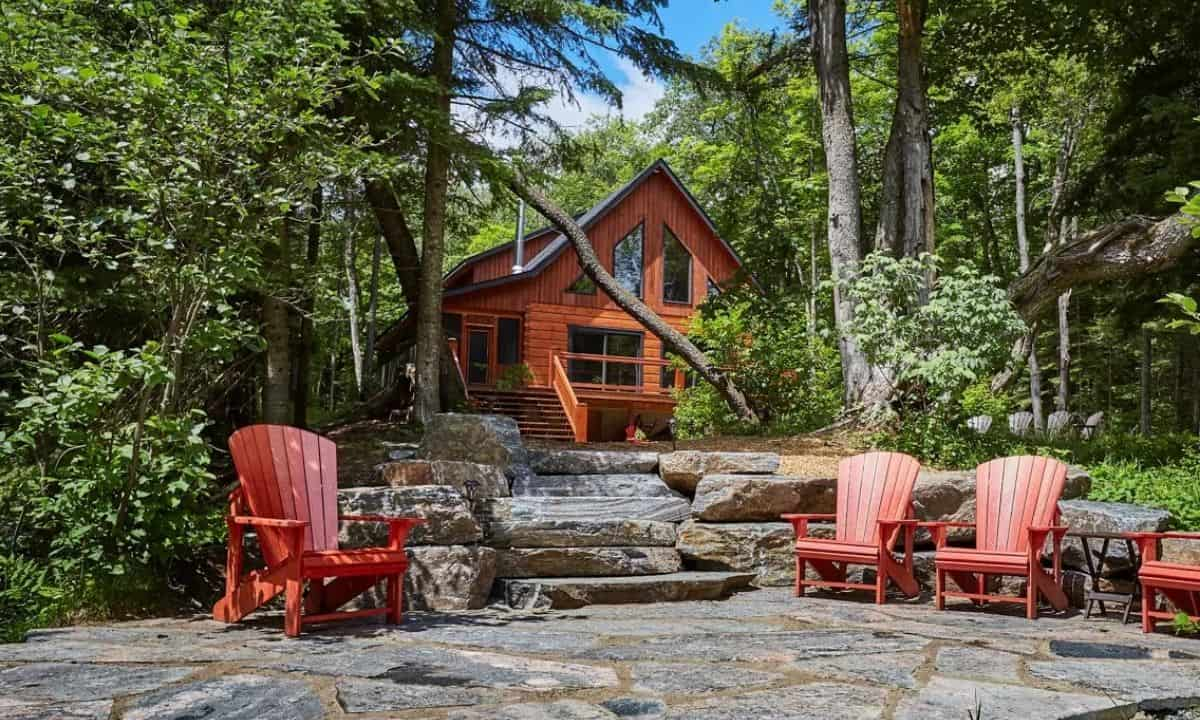 Best Airbnb Muskoka Cottages For All Budgets   Going Awesome Places