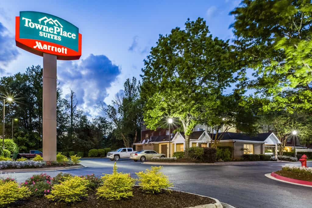 towneplace suites baton rouge south category 1 hotel by marriott