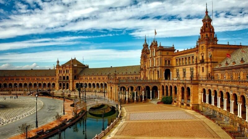Seville, Spain featured image