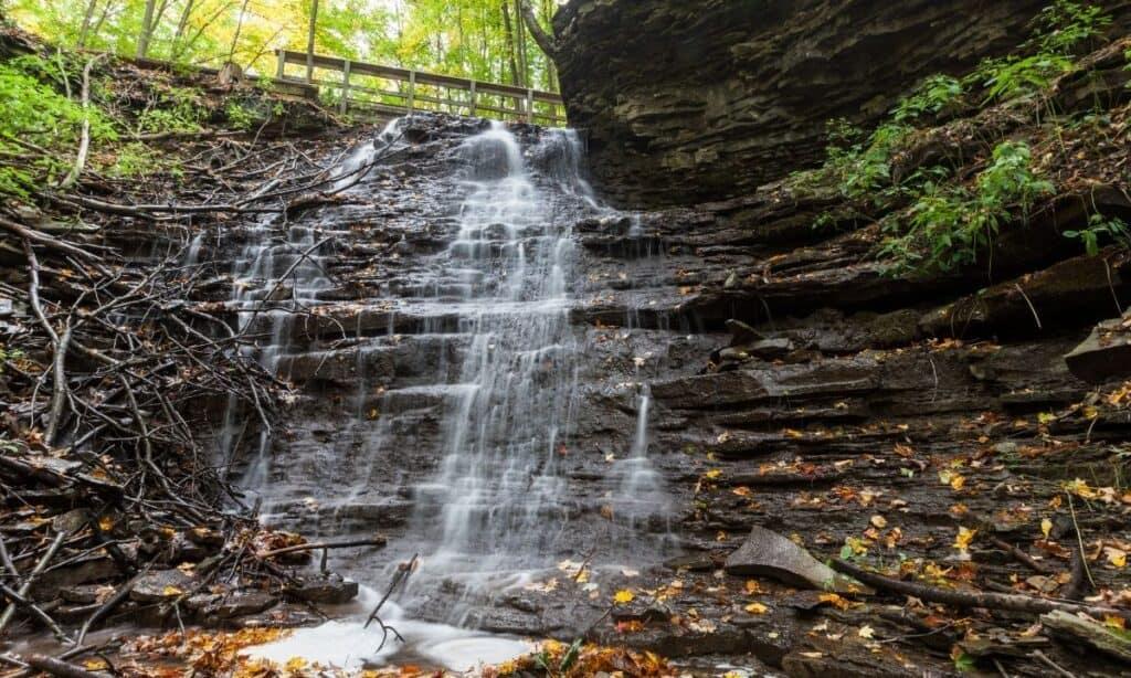waterfalls of hamilton ontario featured