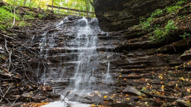 waterfalls of hamilton ontario featured