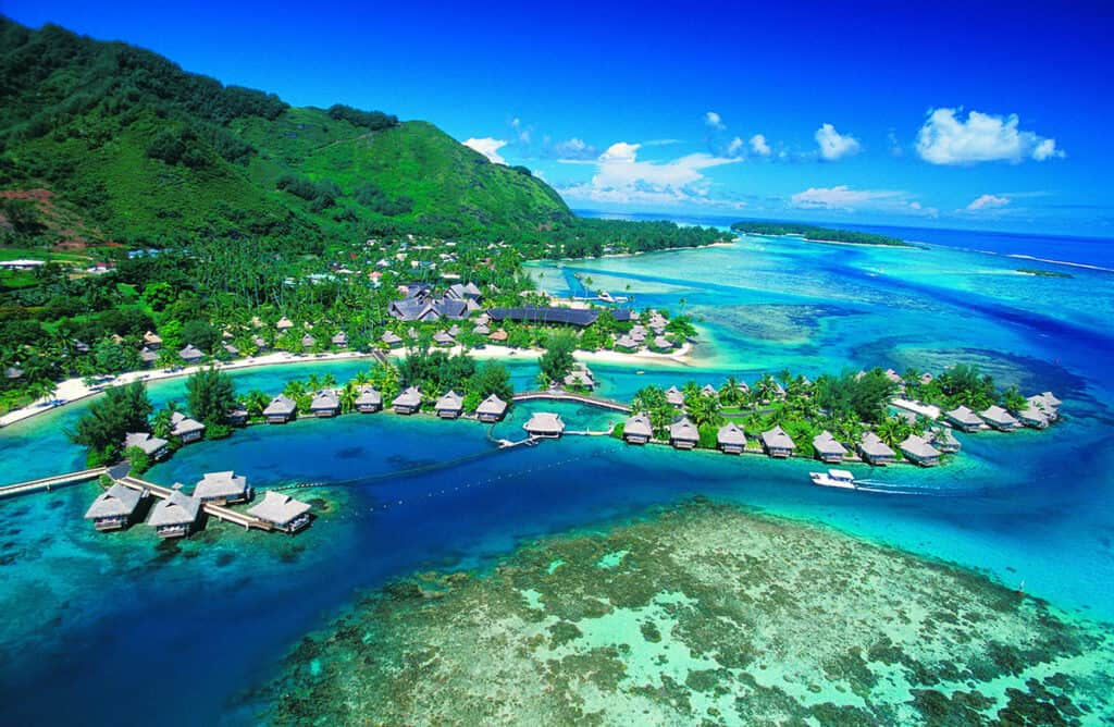 ihg hotel corporate codes can be used at intercontinental moorea