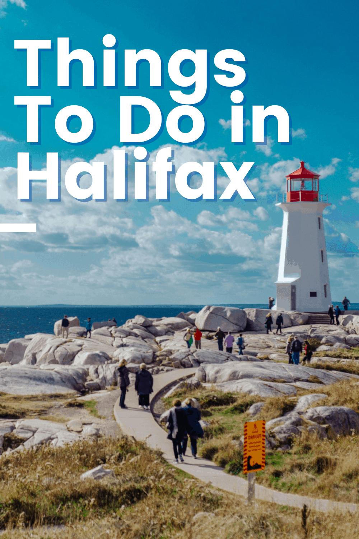 Things to Do in Halifax, Nova Scotia