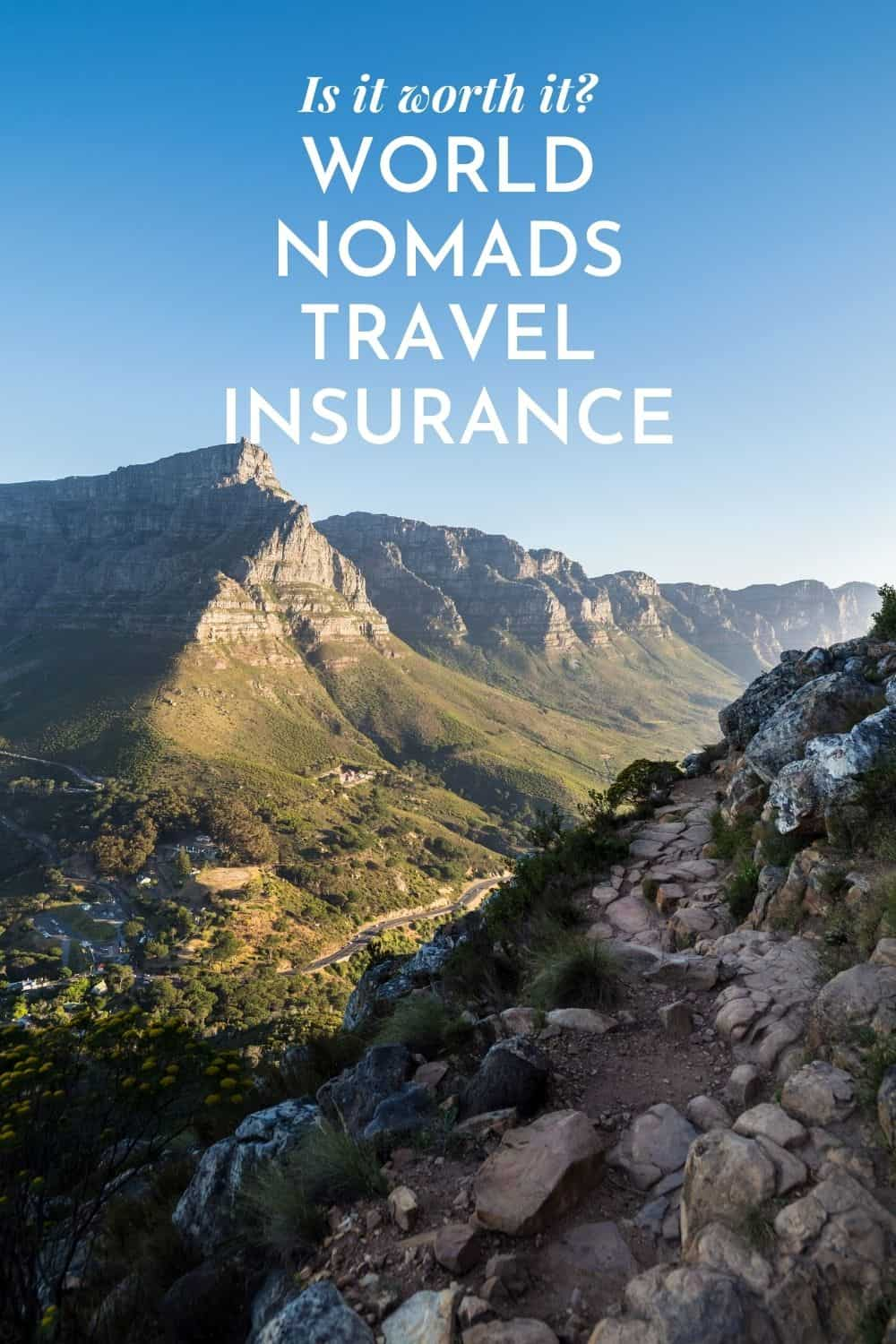 World Nomads Travel Insurance Review - Is It Worth It?