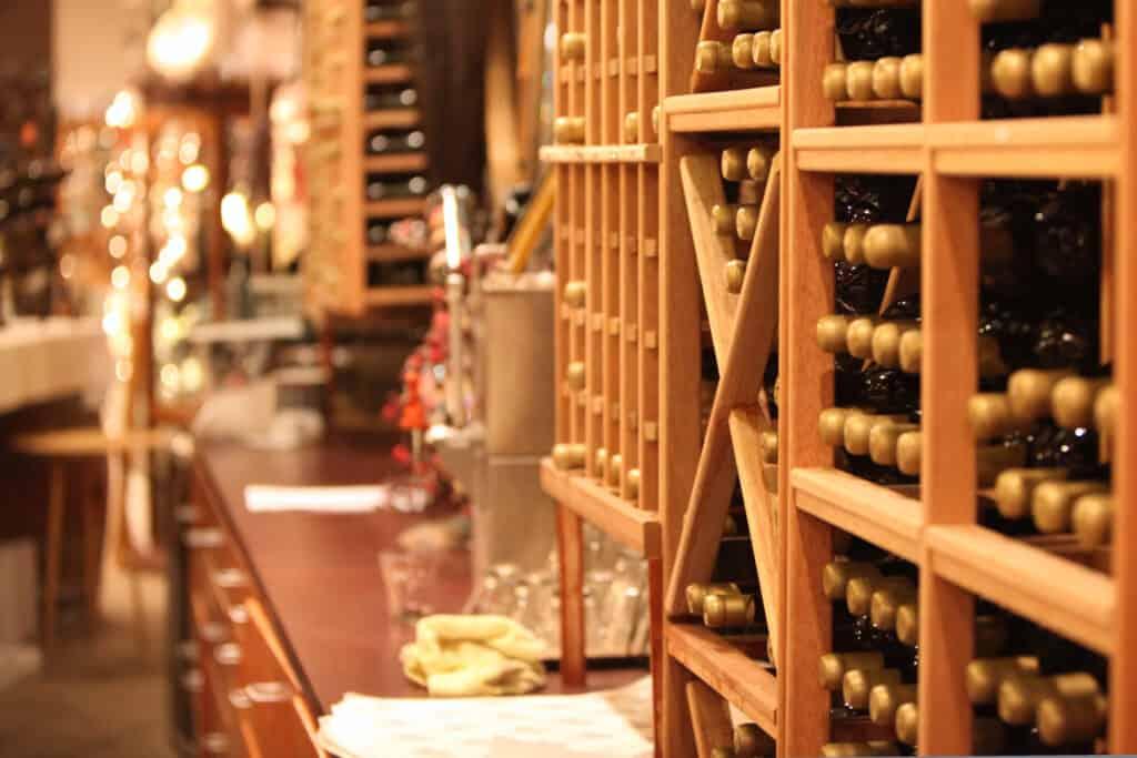 silvara cellars winery tasting room
