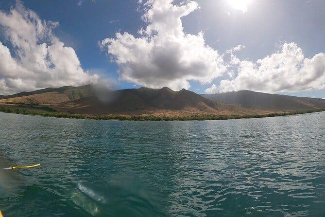 kayak and snorkel maui tour