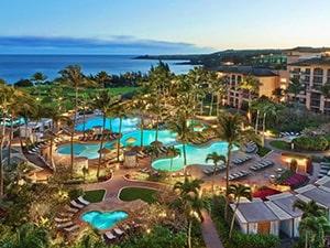 ritz carlton kapalua maui luxury hotel and resort