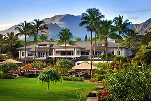 the westin princeville in best places to stay in kauai