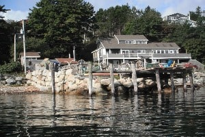 sea watch bed and breakfast halifax
