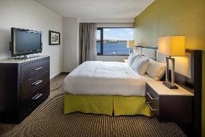 the hollis hotel halifax