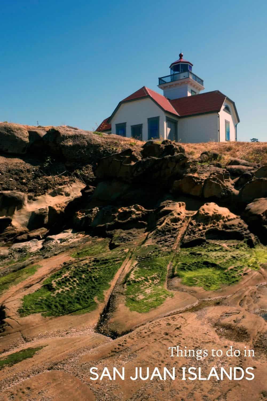 Things to Do in San Juan Islands, Washington