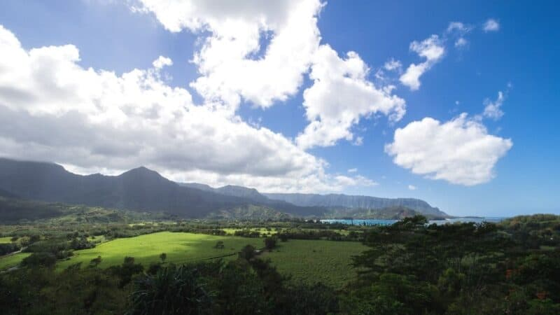 where are the best places to stay in kauai hawaii