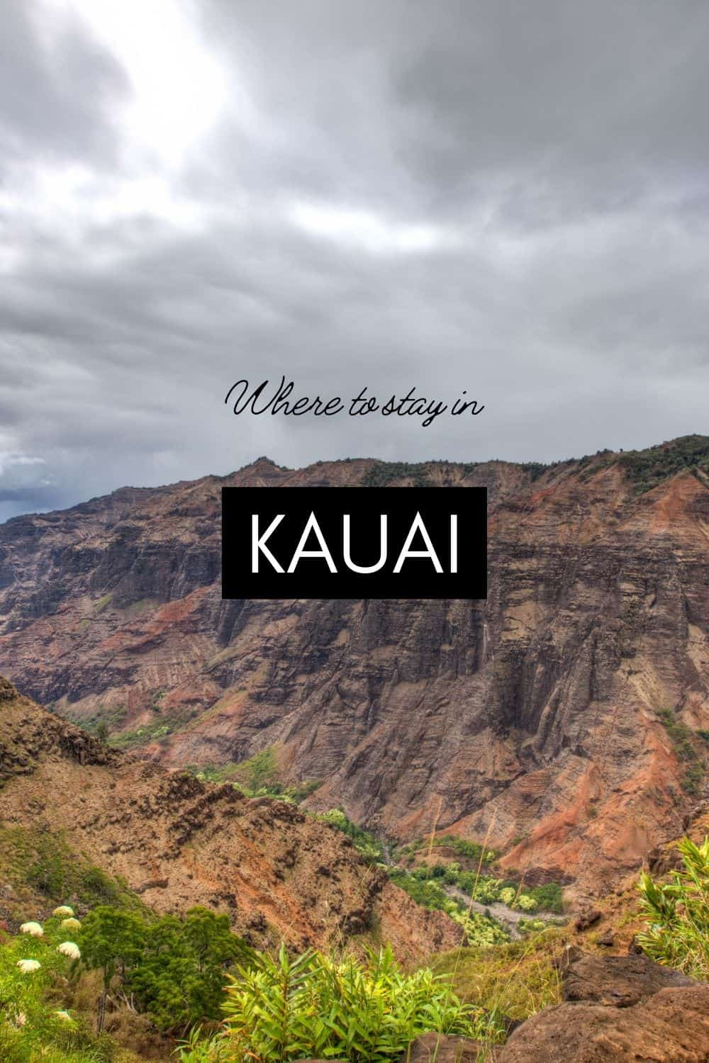 Best Places To Stay in Kauai - Neighborhood Guide