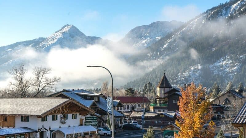 things to do in leavenworth washington featured