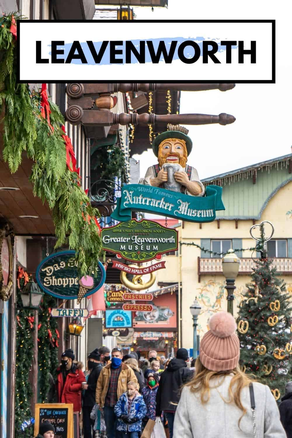 Top Things to Do in Leavenworth, Washington