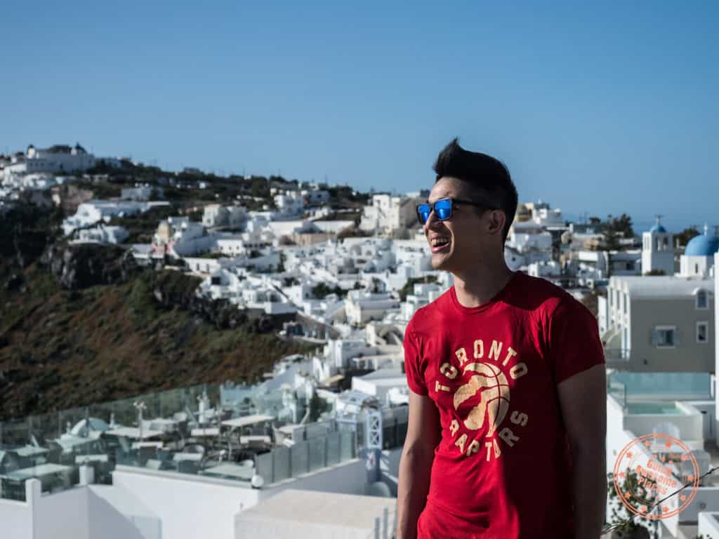 my personal views of whether santorini is worth it or not