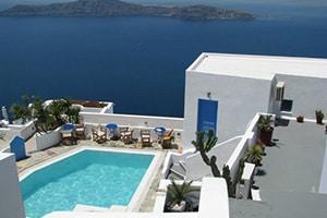 remezzo villas where to stay in santorini
