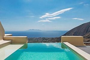 skyfall suites villa
