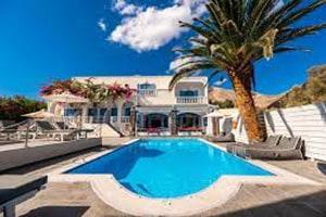 stelios place hotel near perissa beach