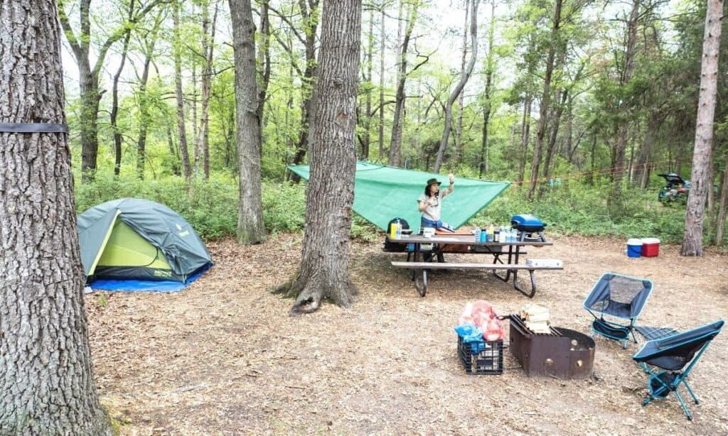 camping must haves featured