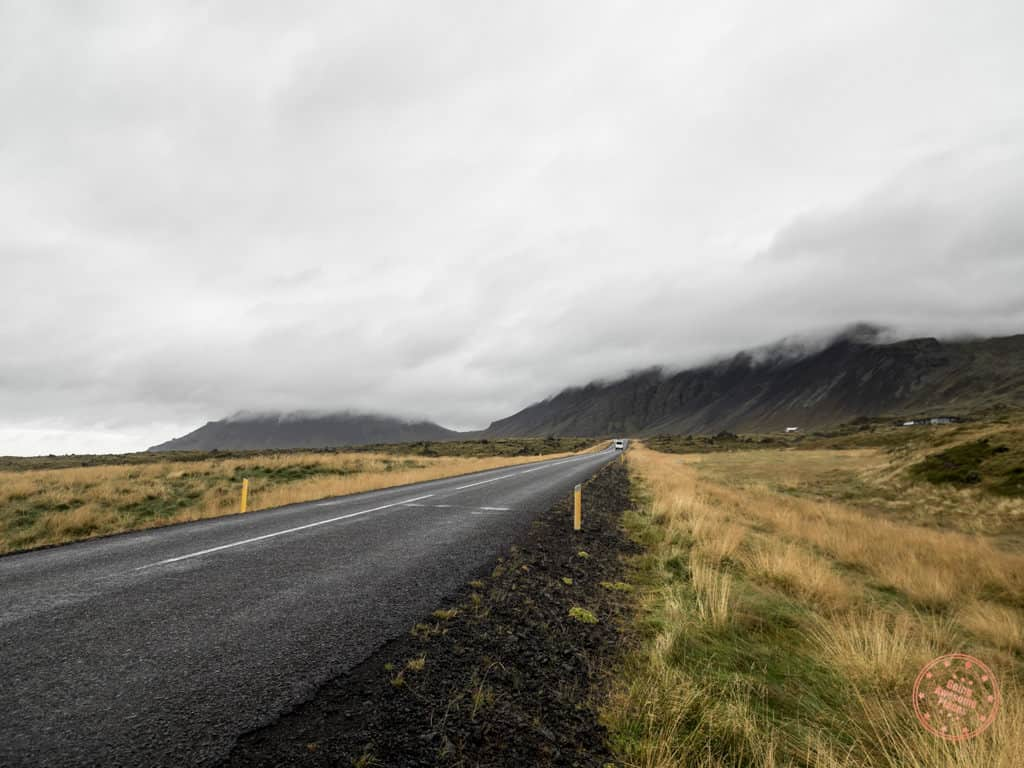 iceland ring road driving conditions