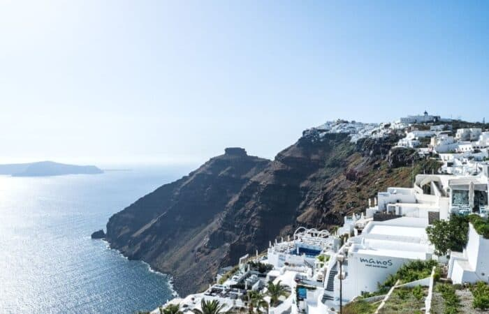 how many days in santorini do you need featured