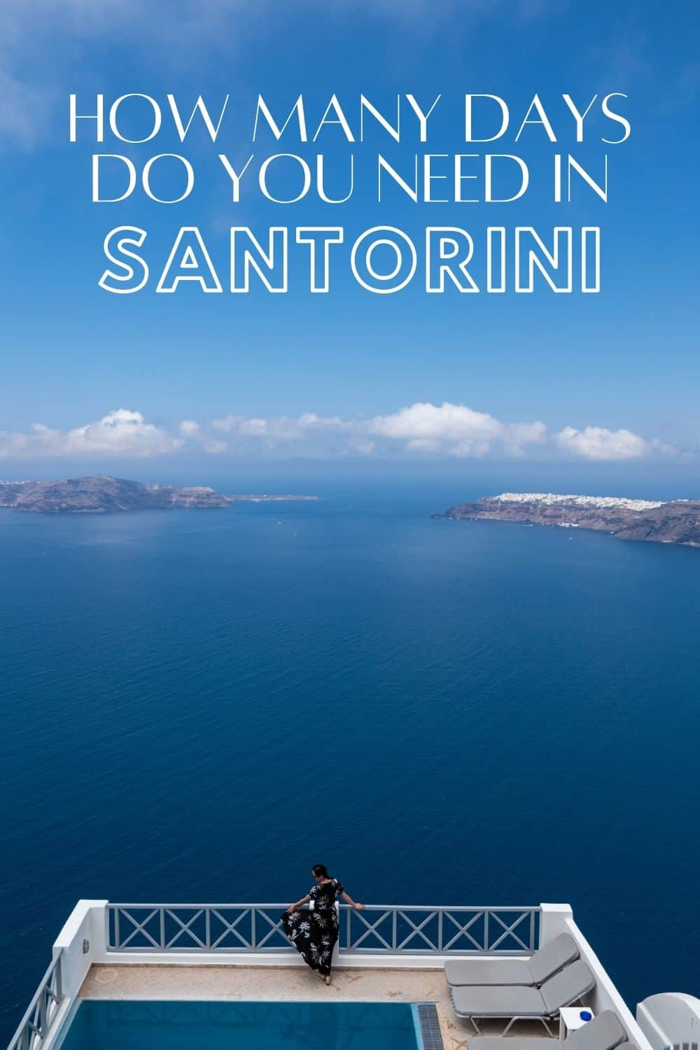 How Many Days in Santorini Do You Need?