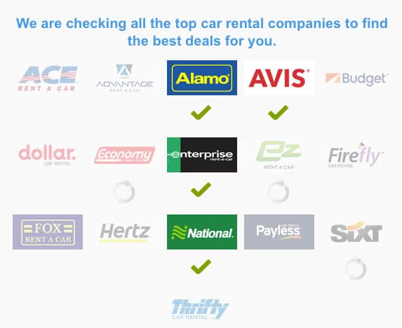 car for rent in iceland booking tool rentalcars