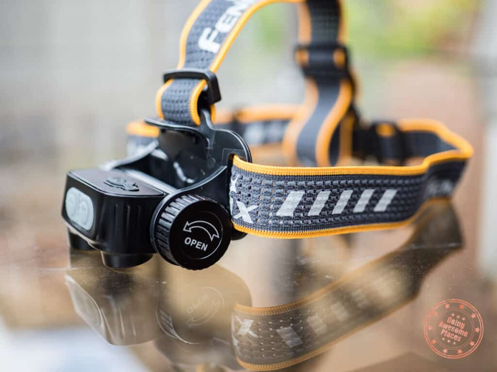 fenix hm65r review 90 degree downwards functionality